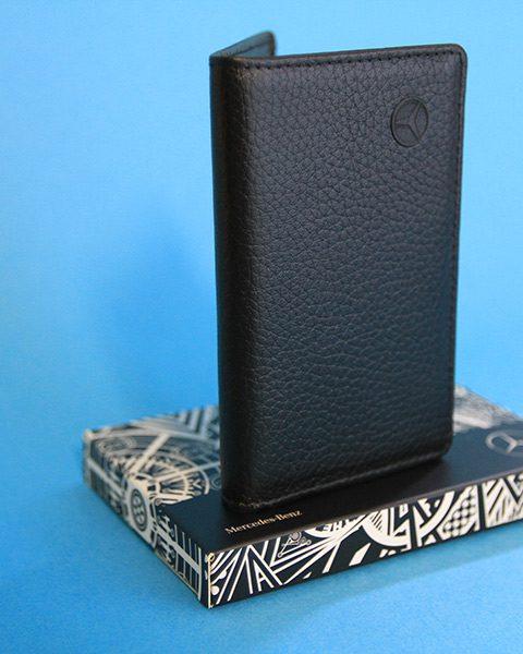ベンツ オリジナルカードケース